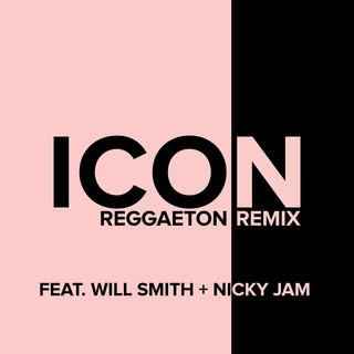 Icon (Reggaeton Remix)