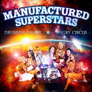 Angry Circus / Drummer Drums