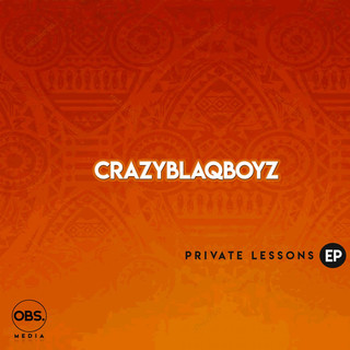 Private Lessons EP