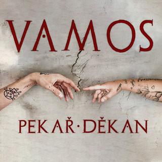 Vamos (Feat. Jakub Děkan)