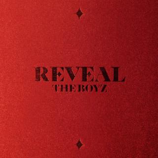 THE BOYZ 1ST ALBUM (REVEAL)
