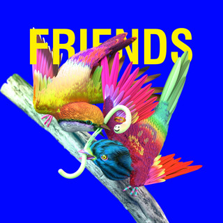 Friends (feat. Julia Michaels)