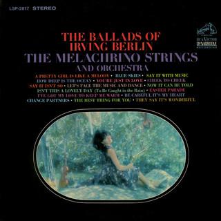 The Ballads Of Irving Berlin