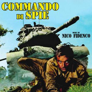 Commando DI Spie (Original Motion Picture Soundtrack)
