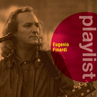 Playlist: Eugenio Finardi