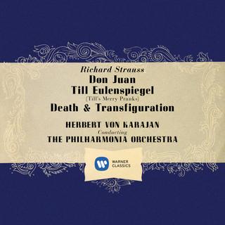 Strauss:Don Juan, Op. 20, Till Eulenspiegel, Op. 28 & Death And Transfiguration, Op. 24