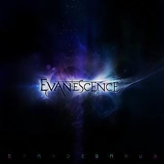 同名專輯 (Evanescence)