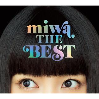 Miwa THE BEST (ミワザベスト)