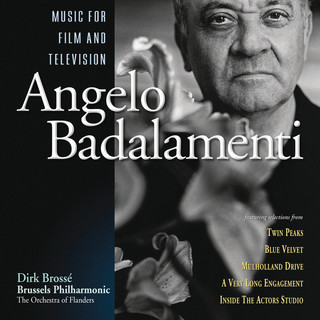 Angelo Badalamenti:Music For Film And Television