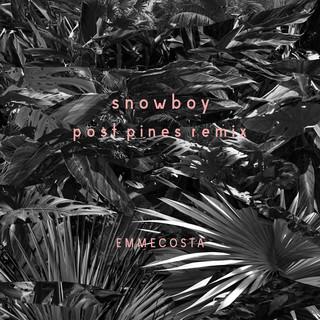 Snowboy (Post Pines Remix)