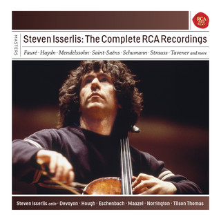 Steven Isserlis:The Complete RCA Recordings