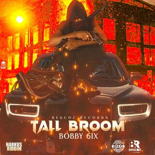 Tall Broom