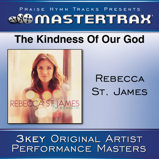 The Kindness Of Our God (Performance Tracks)