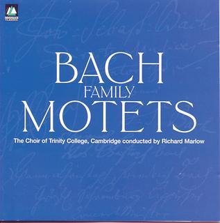 Bach/Family Motets