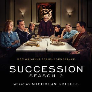 Succession:Season 2 (Music From The HBO Series)