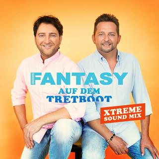 Auf Dem Tretboot (Xtreme Sound Mix)