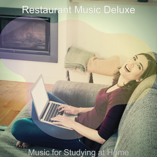 Music For Studying At Home