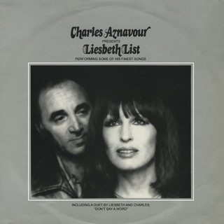 Charles Aznavour Presents Liesbeth List (Remastered)