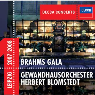 Brahms:Symphony No.3 / Haydn Variations Etc