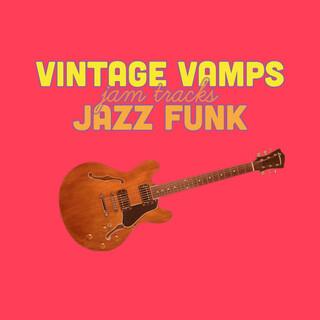 Vintage Vamps Jazz Funk Jam Tracks