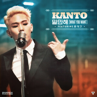 What You Want (Feat. Kim Sung Gyu)