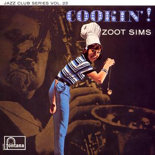 Cookin' ! (Live At Ronnie Scott's Club, London / 1961)