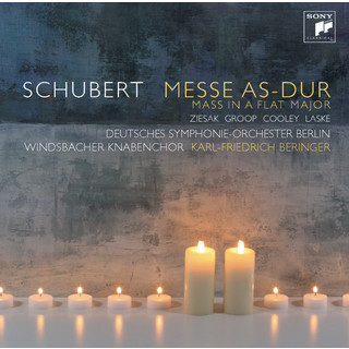 Schubert:Mass In A Flat