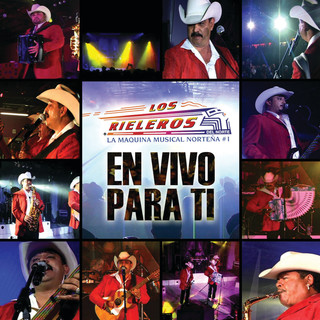 En Vivo Para Ti (Live in Los Angeles/2009)