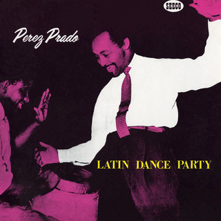Latin Dance Party, Vol. 4
