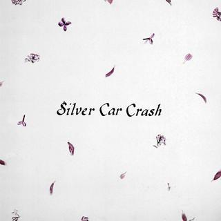 Silver Car Crash