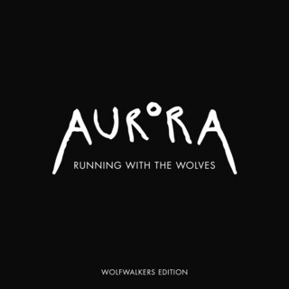 Running With The Wolves (Wolfwalkers Edition)