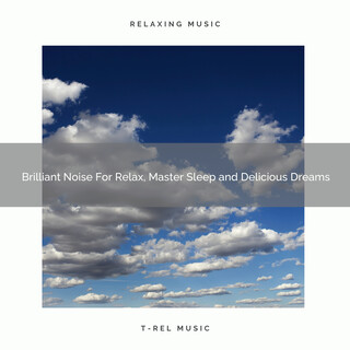 Brilliant Noise For Relax, Master Sleep And Delicious Dreams