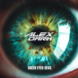 Green Eyed Devil