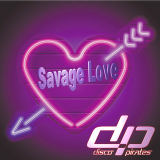 Savage Love (Laxed - Siren Beat) (Remixes)