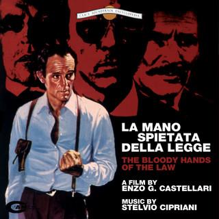 La Mano Spietata Della Legge (Original Motion Picture Soundtrack)