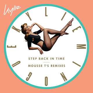 Step Back In Time (Mousse T\'s Remixes)