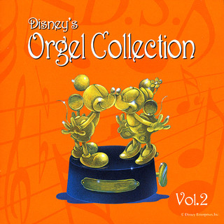 Disney's Orgel Collection Vol. 2