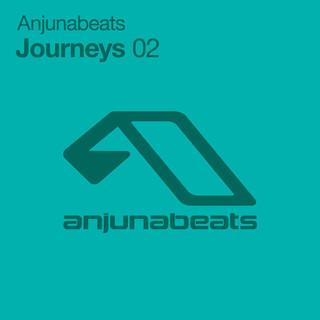 Anjunabeats Journeys 02