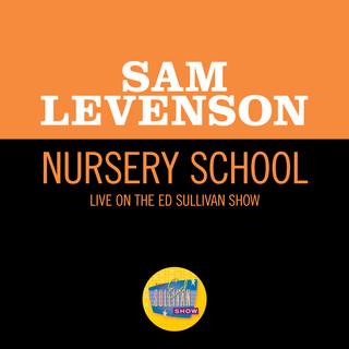 Nursery School (Live On The Ed Sullivan Show, March 30, 1958)