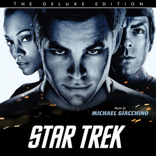 Star Trek (Original Motion Picture Soundtrack / Deluxe Edition)