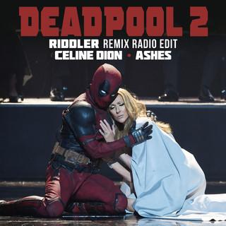 Ashes (Riddler Remix Radio Edit)