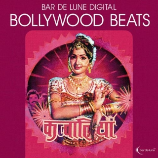 Bar De Lune Presents Bollywood Beats
