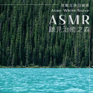 聽見治癒之森.放鬆五感白噪音 (ASMR White Noise)