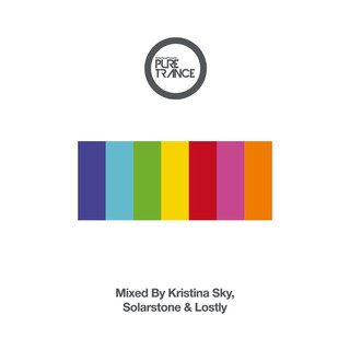 輝耀之石 - 赤子本色 7 (Solarstone presents Pure Trance 7)
