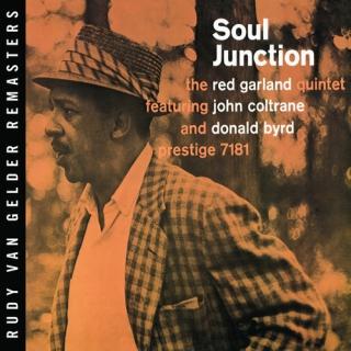 靈魂路口 (Soul Junction - Rudy Van Gelder Edition)