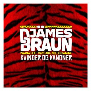 Kvinder Og Kanoner (feat. Barbara Moleko)