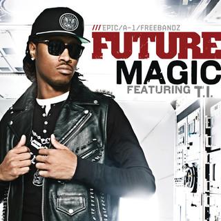 Magic (Remix) (feat. T.I.)
