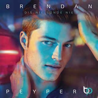 Die Lewe S Te Kort 歌詞 Brendan Peyper Mymusic 懂你想聽的