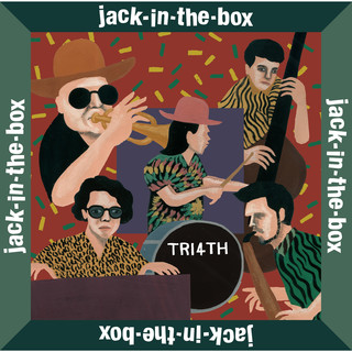 Jack - In - The - Box
