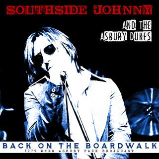 Back On The Boardwalk